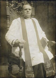 Rev. Ryerson