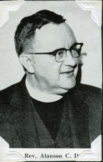 Alanson C. Davis