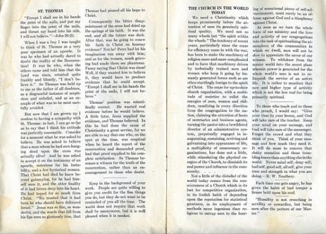 Parish record pg4+5