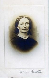 Jane Lewis Curtis 1831-1894