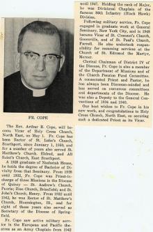 Arthur B. Cope2