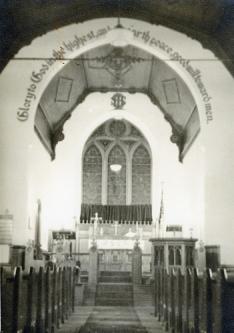 Sanctuary 1925-1935