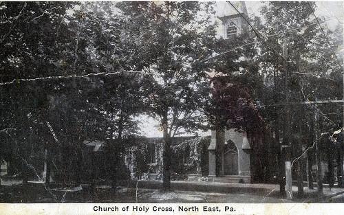 HC Postcard