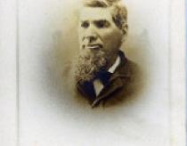 Lorenzo Curtis 1828-1899