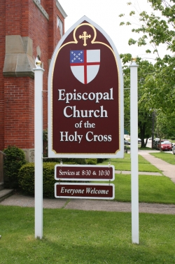 The Episcopal Church of the Holy Cross welcomes you